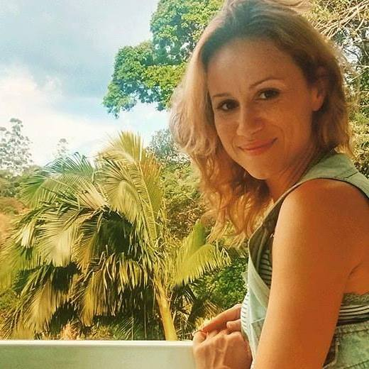 Fernanda Meixedo