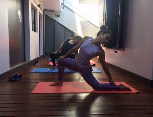 5 bons motivos para começar a praticar Yoga hoje mesmo!